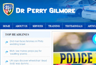 dr perry gillmore