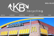 kb recycling